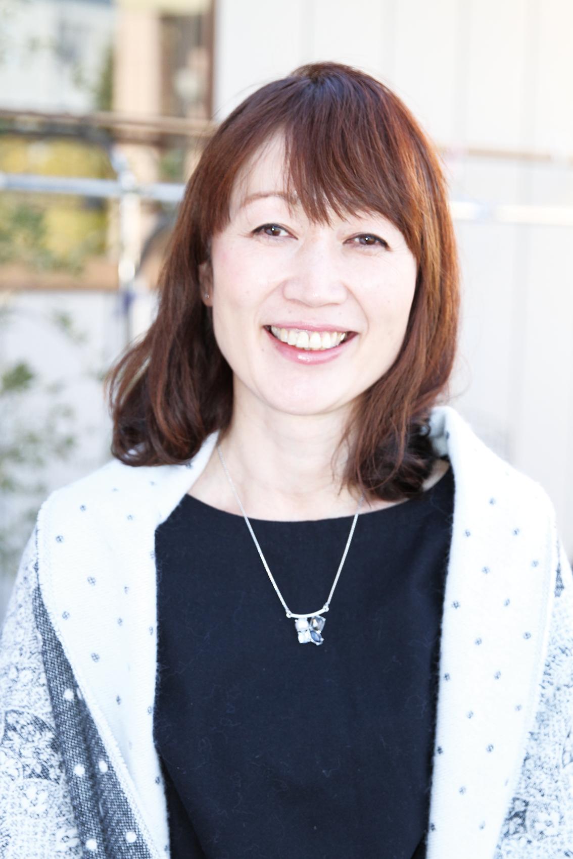 美しくなるにつれて充実された幸せな毎日を過ごされている美奈子さんです。