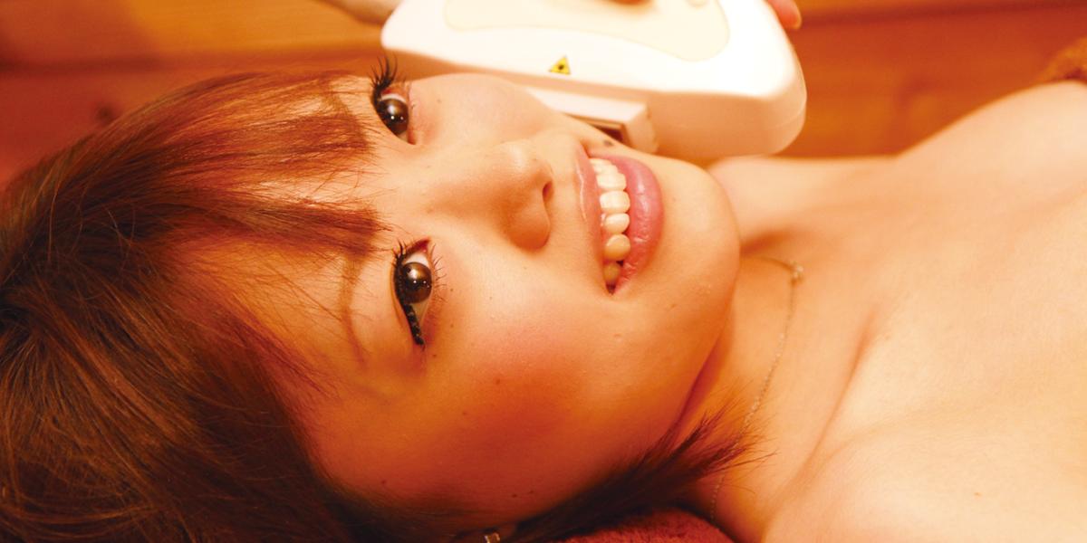 田中 光ちゃん(21才)2013年8月
